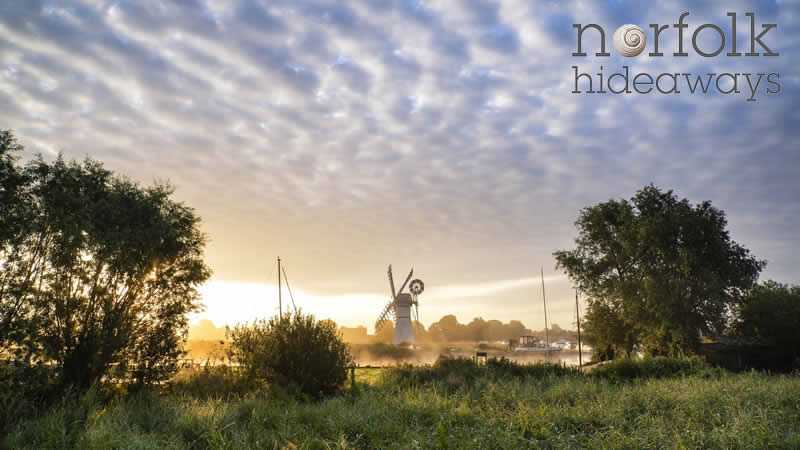 Norfolk Hideaways Holidays