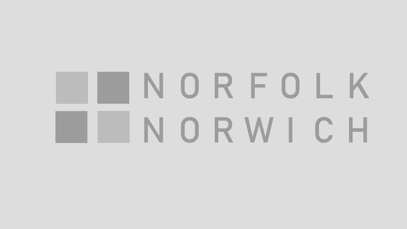 Norfolk LGBT + Project