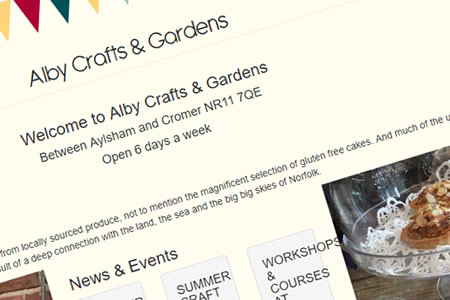 Alby Crafts