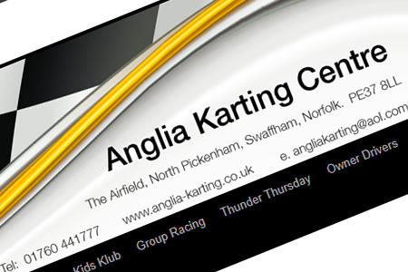 Anglia Karting Centre