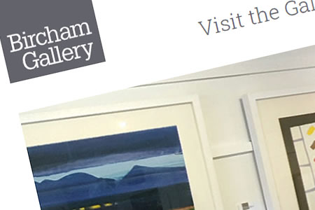 Bircham Contemporary Arts