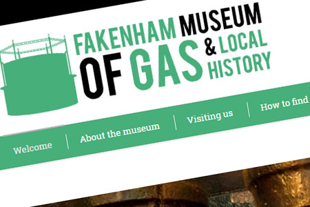 Fakenham Museum of Gas