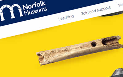 Norfolk Museums