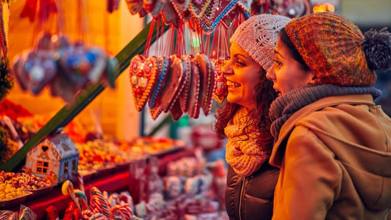 2018 Christmas Markets in Norfolk