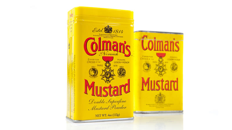 Colman's Mustard and Norfolk's Relationship to Continue