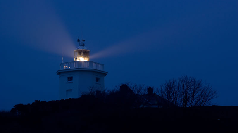 Iconic Norfolk Lighthouses