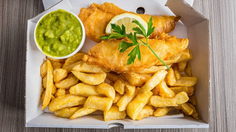 Some of the Best Fish and Chip Shops in Norfolk