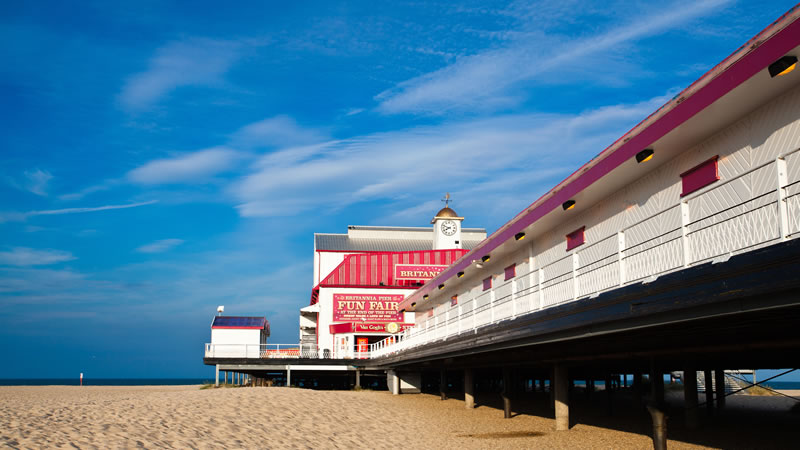 Some of the best things to do in Great Yarmouth