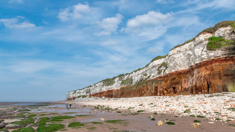 Some of Norfolk's Best Beaches