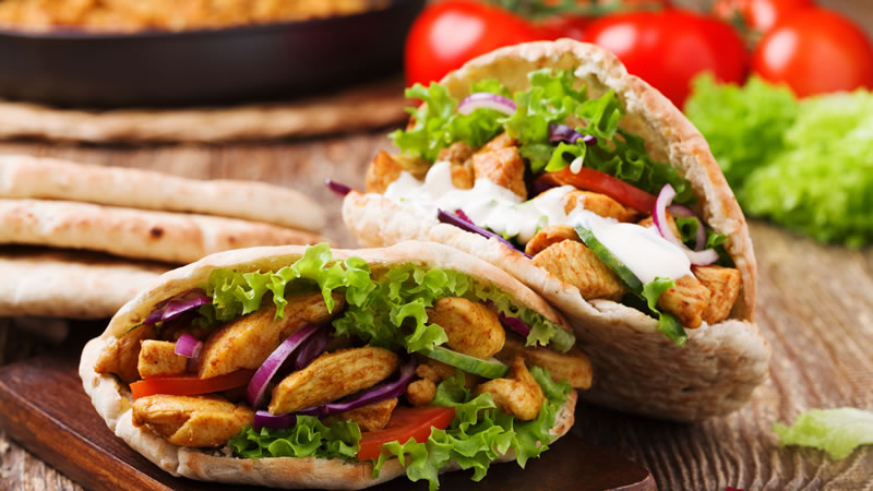 Norfolk Kebab Restaurants and Takeaways