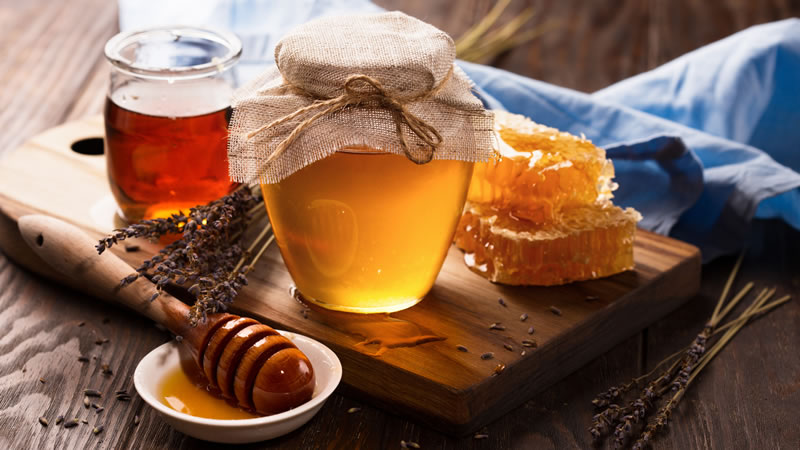 Where to buy local honey in Norfolk