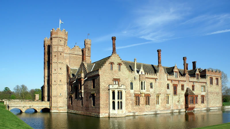 Stately Homes and National Trust Properties to Visit in Norfolk