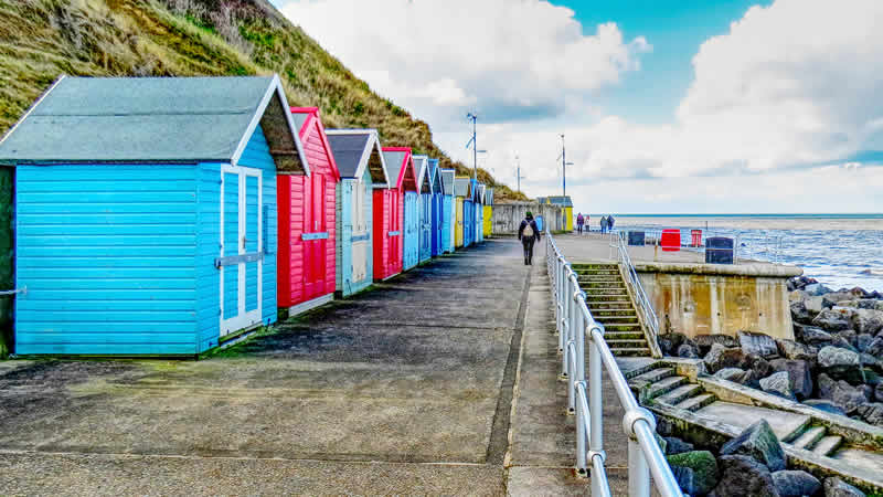Sheringham Highlights - things to see and do in and around the town