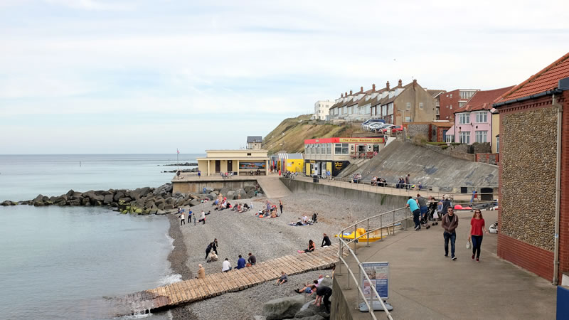 Hotels in Sheringham