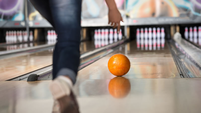 Ten Pin Bowling Venues in Norfolk